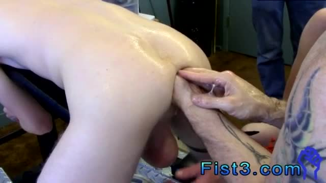 Fist-time-fucking-boy-to-male-xxx-gay-First-Time-Saline-Injectio