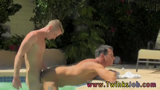 Aunt-boy-gay-porn-gallery-first-time-Daddy-Poolside-Prick-Loving