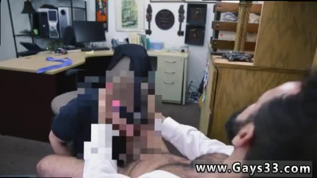 Home-video-men-giving-blowjobs-gay-Then-he-started-wailing-about