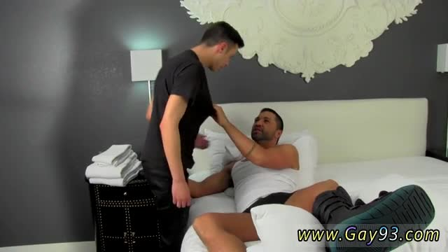 Hairy-gay-bears-with-big-fat-cocks-sex-Gobbling-the-men-phat-mea