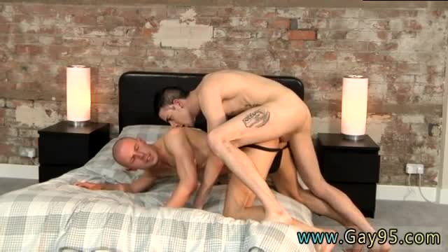 Small-twins-sex-movies-and-leather-kiss-gay-Timmy-Treasure-And-J