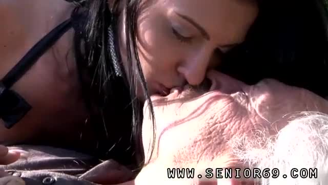 Big-booty-black-and-white-lesbian-and-mature-woman-seduces-young
