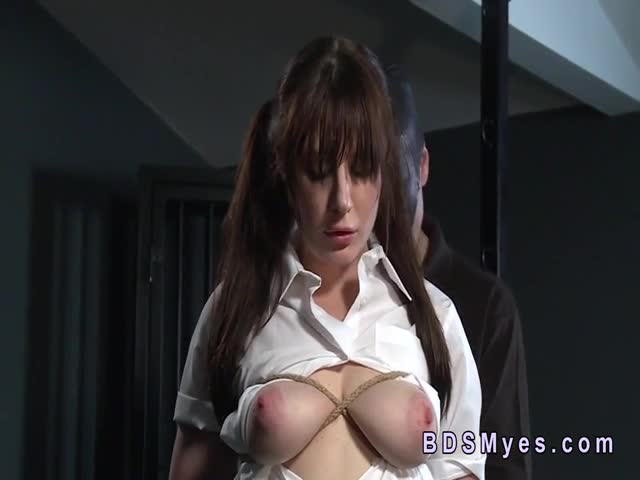Sub-in-cotton-panties-spanked