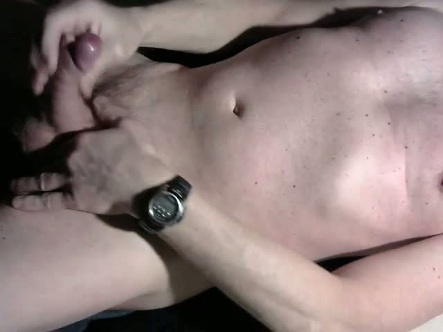 my-cumshot-on-my-belly