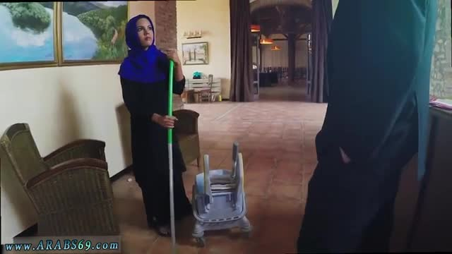 Arab anal toy and muslim ass pussy show Anything to Help The Poor