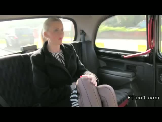 Blonde-in-stockings-banged-in-fake-taxi-in-public