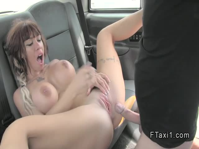Busty-Spanish-babe-banged-in-a-cab