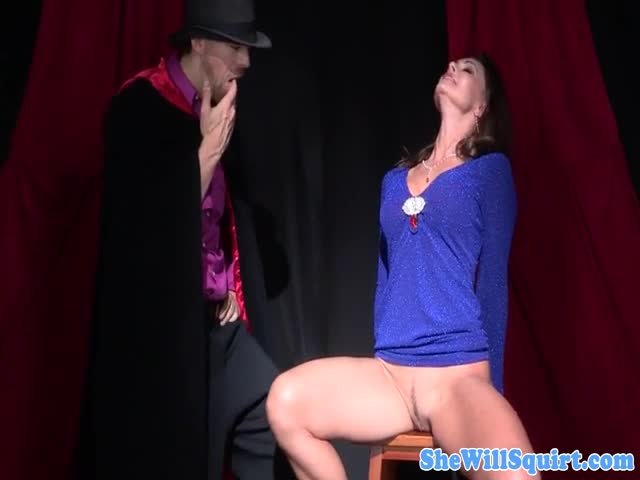 Mature-squirting-milf-banged-by-magician