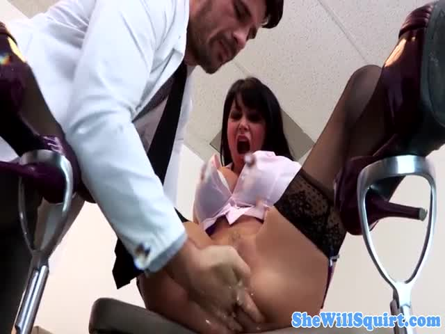 Busty-squirting-milf-visits-her-obgyn