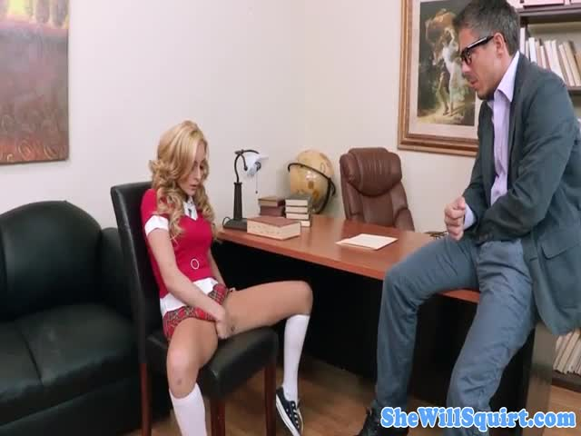 Blonde-eurobabe-squirting-for-the-first-time