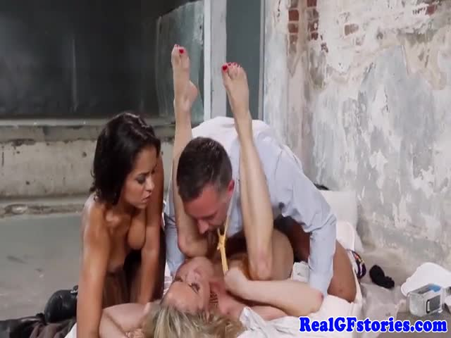 Busty-wife-and-homeless-latina-in-a-threesome