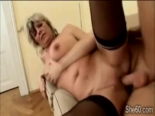 60yo-blonde-slut-Alena-enjoys-a-hard-piece-of-young-meat