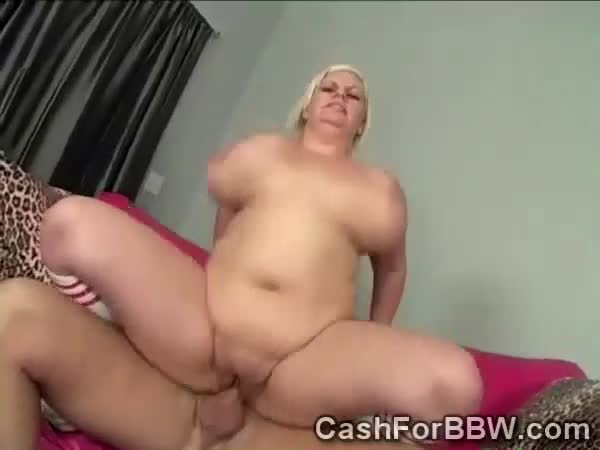 Stunning-big-stacked-blonde-BBW-mounts-her-coach-huge-schlong