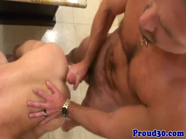 Hunky-gay-couple-fucking-in-the-kitchen