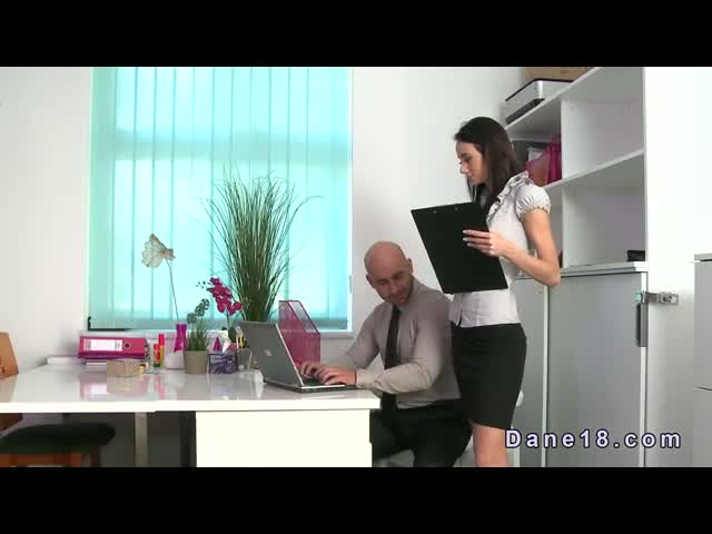 Coworkers-banging-in-an-office-in-different-positions