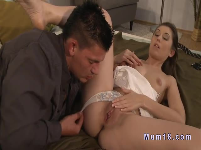 Milf-in-panties-blowjob