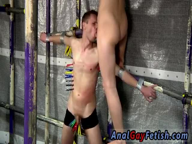 Twins-gay-sex-first-time-Aiden-is-restricted-and-helpless-as-mis