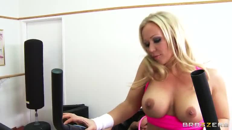 Tits-Over-Training