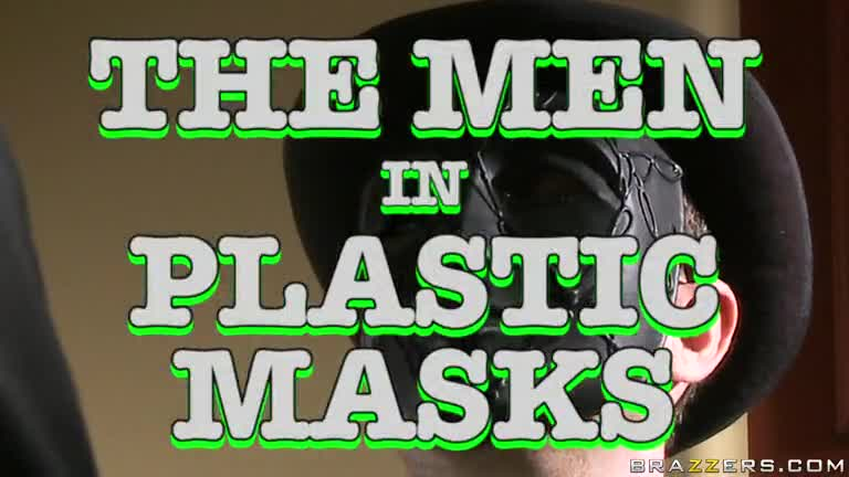 The-Men-In-Plastic-Masks