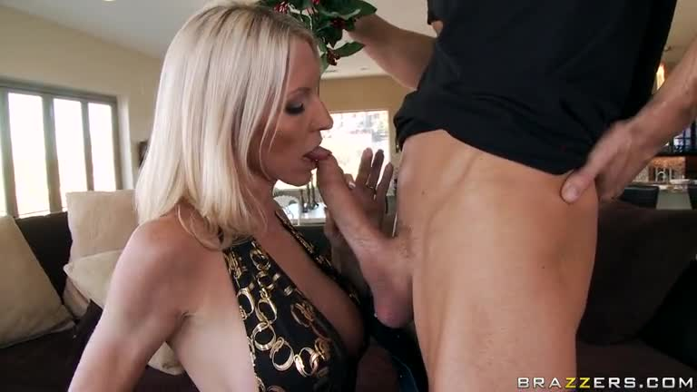 Milf-Party-Planner-Fucks-The-Host