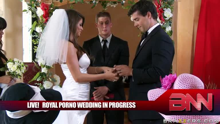 The-Royal-Porno-Wedding