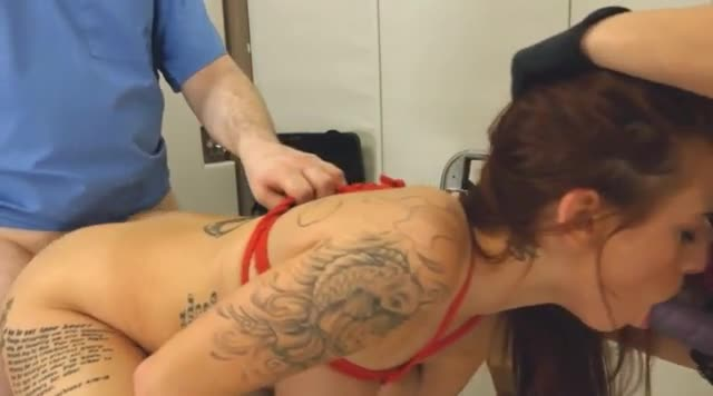 Submissive-BDSM-sex-with-ass-whore-