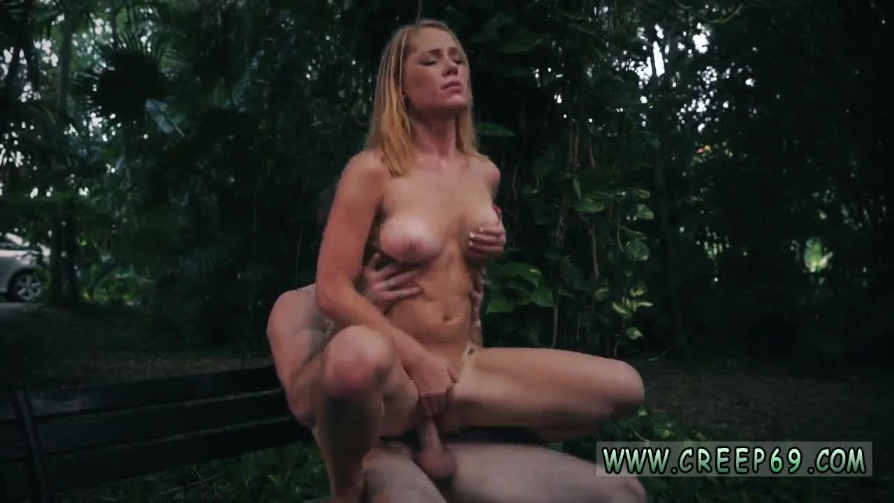 Extreme gaging compilation raylin ann is a