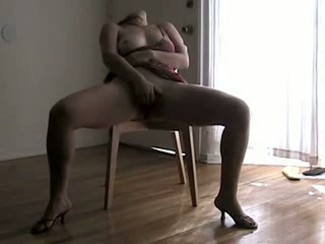 slave-mom-masturbates-for-her-Mistress-as-instructed