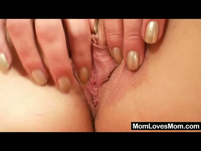 Gorgeous-blond-amateur-milf-first-time-video