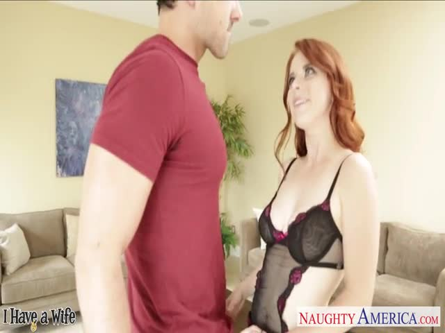 Small-titted-redhead-wife-Penny-Pax-fucking