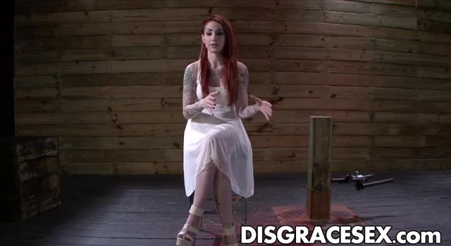 Place-for-Disgrace-Sheena-Rose-Arrival