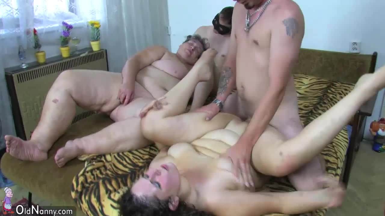 OldNanny-Two-Ladies-is-enjoying-group-sex