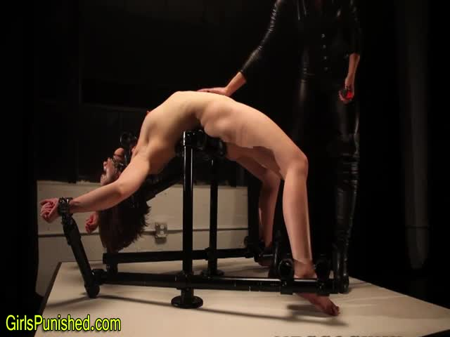 Fetish-babe-electrosexes
