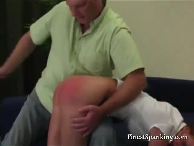 Red-Ass-Extreme-Spanking