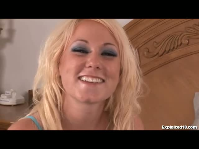 Skanky-Blonde-Teen-Gets-Hammered-By-A-Big-Cock