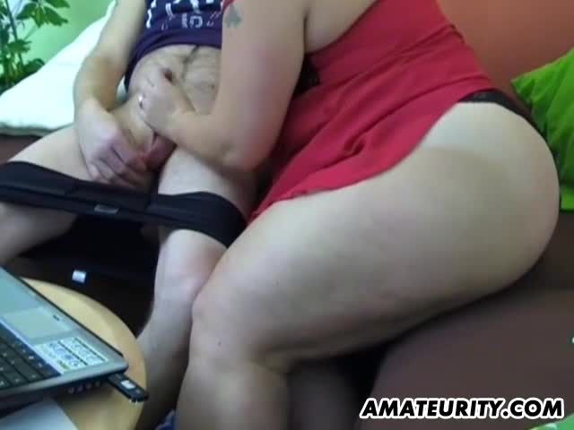 Chubby-and-busty-amateur-wife-homemade-hardcore-action