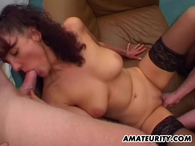 Amateur-Milf-in-a-FMM-threesome-with-facial-shots