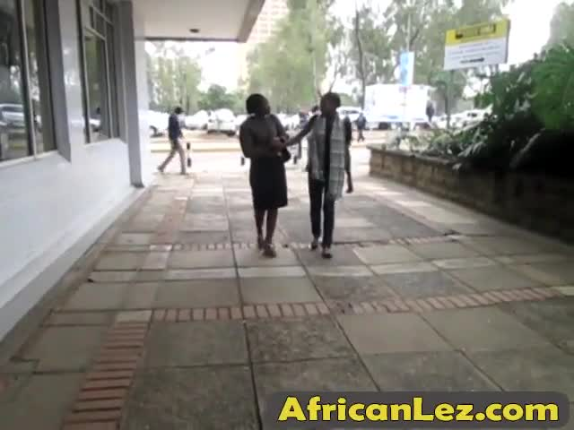 Young-Attractive-Lesbian-From-Africa-Dives-Into-Girlfriend-s-Pus