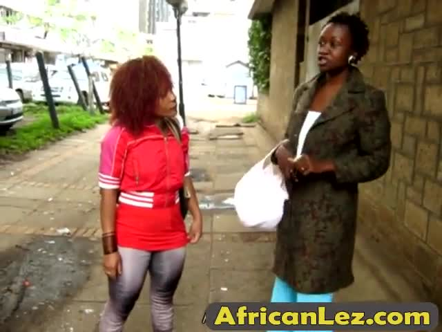 Black-dykes-from-Africa-tease-their-tight-cunts-in-various-was