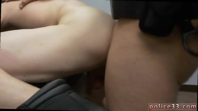 Young police cock movieture xxx free gay