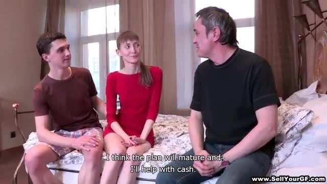 Cash-for-an-orgasm