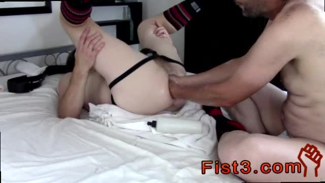 Gay-firemen-cock-movies-A-Proper-Stretching-Fist-Fuck-