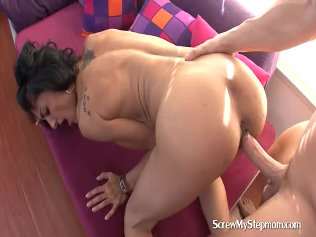 Dogging-Stepmom-S-Cunt
