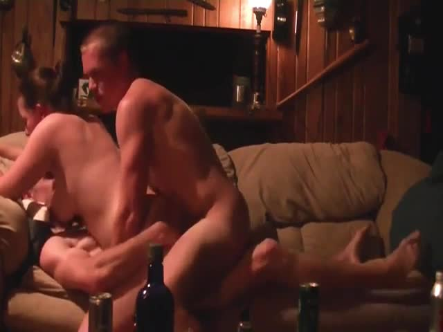 Wife-s-first-homemade-threesome