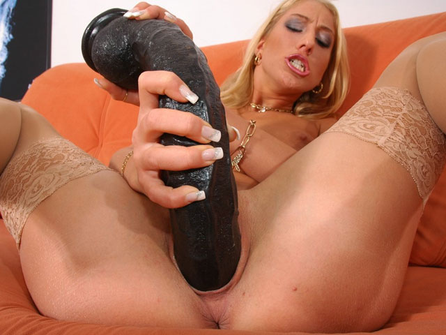 Blonde-Dionne-s-Fist-And-Dildo