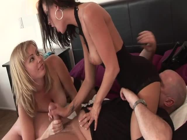 Threesome-Fun