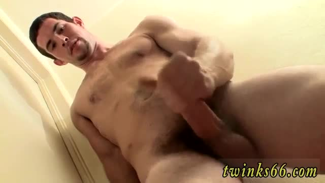 Boy-stripped-at-school-gay-porn-first-time-Squirting-out-some-pe