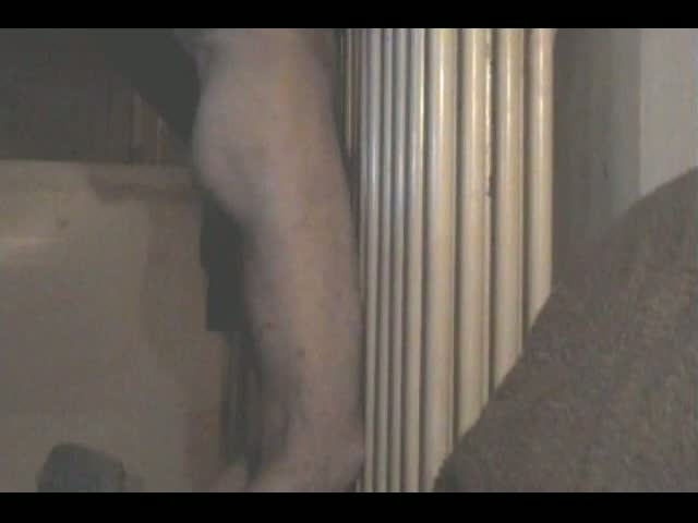 Fuck-Training-Webcam
