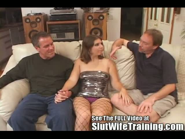 Husband-Joey-wants-hotwife-Dana-to-get-a-double-dicking-cumshot