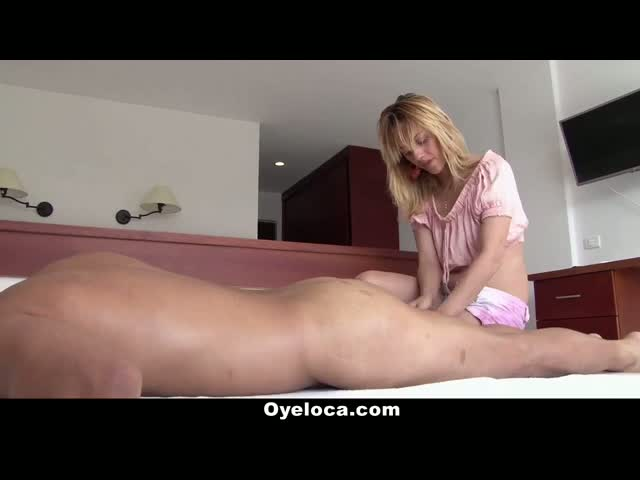 OyeLoca-Latina-Juana-Marie-Massages-Throbbing-Cock